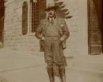Giacomo Puccini Abetone