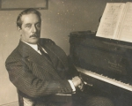 Puccini pianoforte