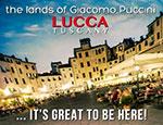 The lands of Giacomo Puccini