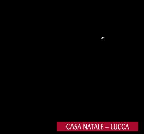 Puccini Museum — Casa natale