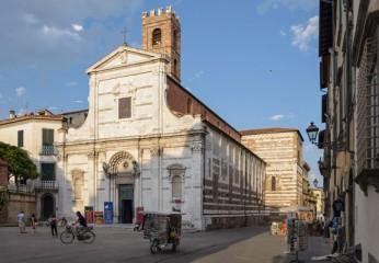 Battistero Giovanni Reparata