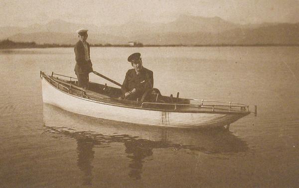 Lago Giacomo Puccini