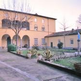 Monastero della Visitazione Vicopelago