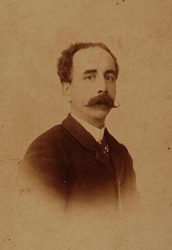 Franceschini Raffaello