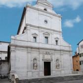Chiesa dei SS. Paolino e Donato