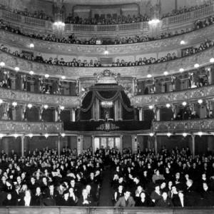 Турин, Королевский театр
