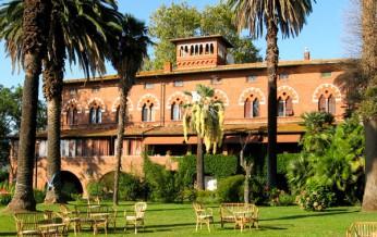 Villa Ginori-Lisci Massaciuccoli