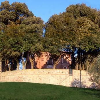 Villa Puccini, Chiatri