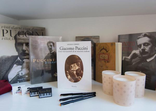 Libri Puccini