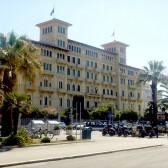 Grand Hotel Royal, Viareggio