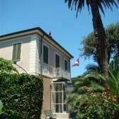 Вилла Пуччини в Торре-дель-Лаго