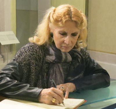 Zumbo Francesca