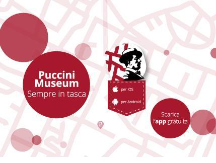puccinimuseum app