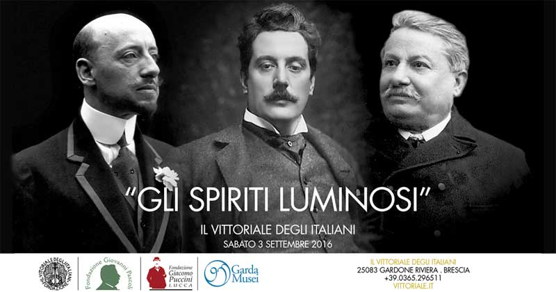 spiriti luminosi cover
