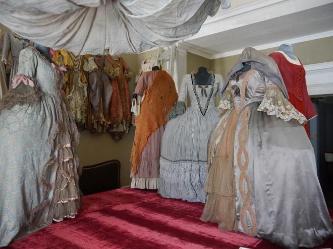 costumi di scena