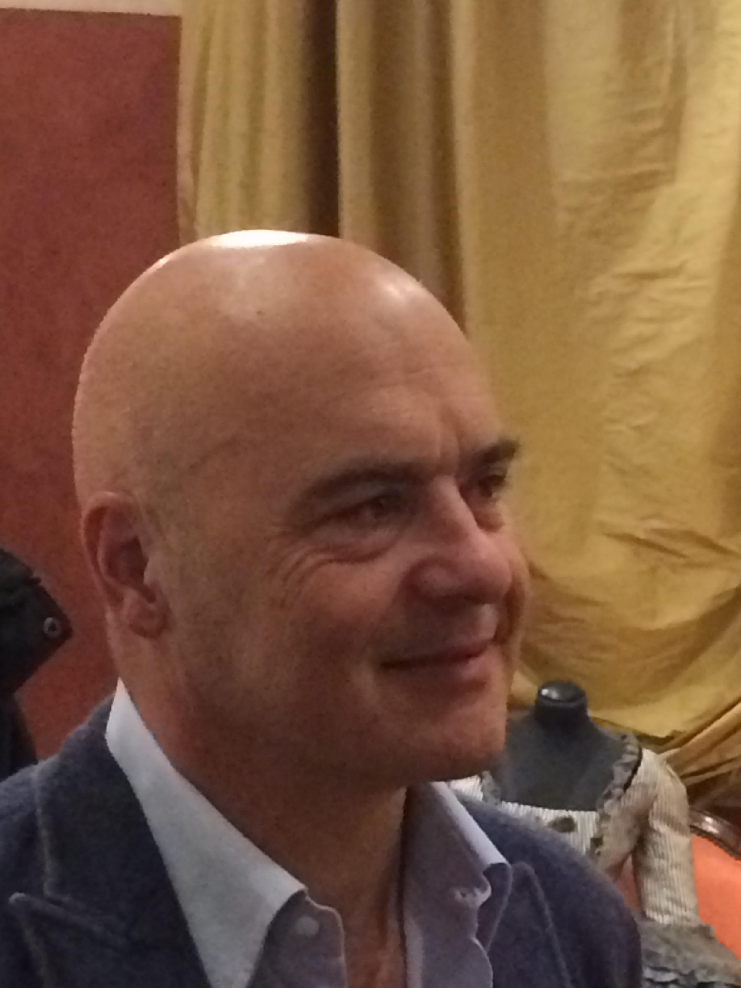 Zingaretti Luca