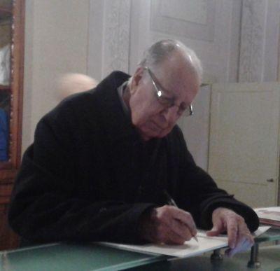 Boccherini Sanchez José Antonio