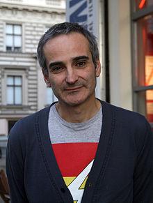 Assaya Olivier