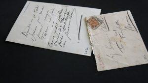 documenti Giacomo Puccini