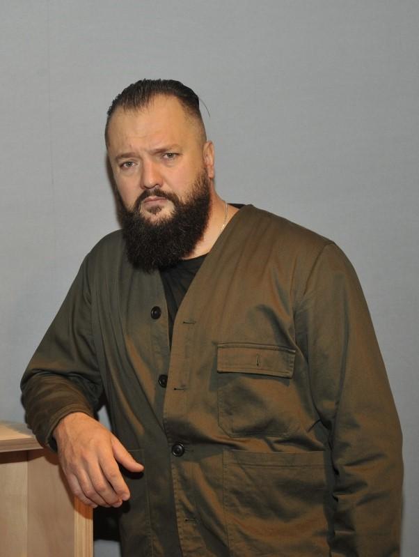 Morosov Alexey